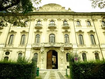 Lunedì 8 dicembre a Palazzo Ceriana-Mayneri: presentazione del Carteggio Croce-Gentile