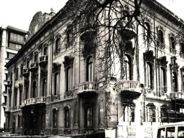 """A Palazzo Ceriana Mayneri presentazione del libro di DIEGO NOVELLI """"Il Crocevia del Sempione"""""""