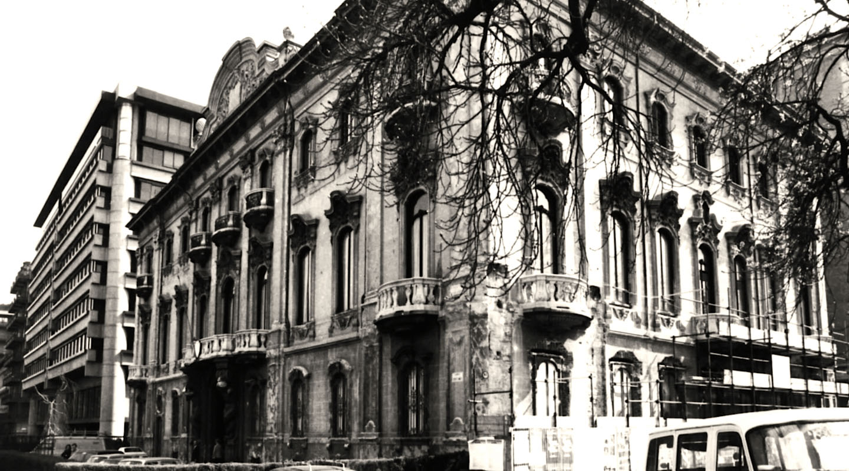 """Palazzo Ceriana Mayneri: 10 aprile presentazione del libro """"Tutti i nemici del procuratore"""""""