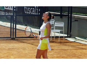 TORNEO DI TENNIS 4^ CATEGORIA FEMMINILE