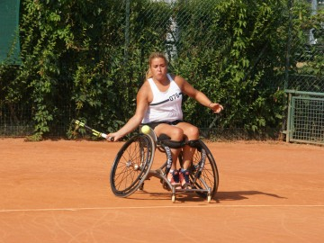 Trofeo della Mole, debutto vincente per Giulia Capocci