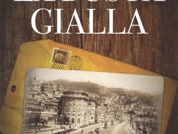 """Palazzo Ceriana Mayneri: Presentazione del libro """"La Busta Gialla"""" di Marco Francalanci"""