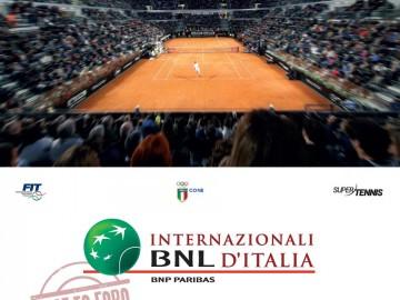PRE QUALIFICAZIONI INTERNAZIONALI BNL D'ITALIA OPEN