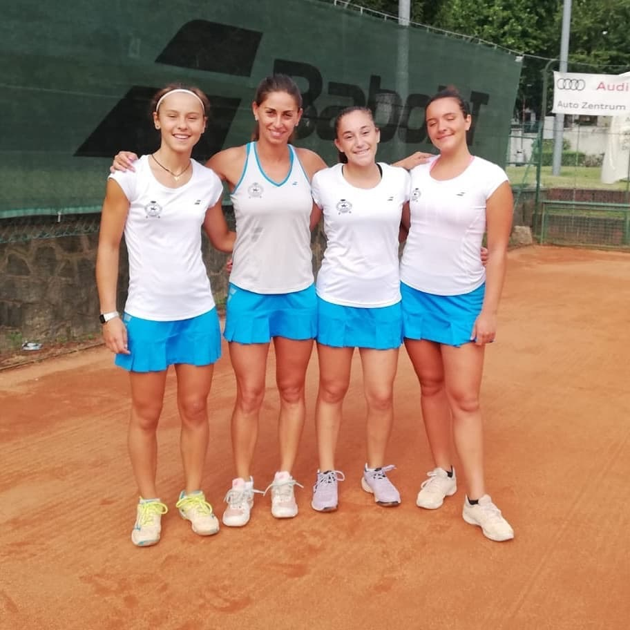 FINAL EIGHT, LO SPORTING IN CORSA PER TRE TRICOLORI