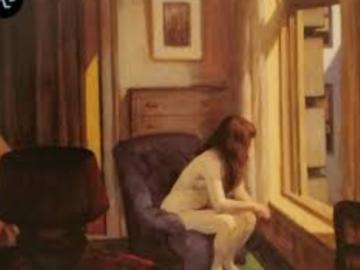DISTANTI MA UNITI: Silvia Gallino, l'arte della pazienza