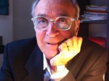 IO RESTO A CASA: Francesco Colombrita, la macchina abitativa