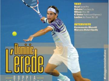 IO RESTO A CASA: Siamo ancora su Tennis Italiano