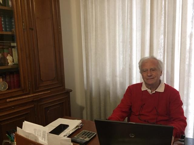 IL RITORNO AL FUTURO: Gianni Mantineo, suggerimenti per la riapertura