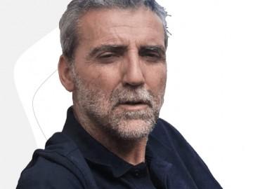 IL RITORNO AL FUTURO: Pier Paolo Luciano, dallo Sporting il rilancio della città
