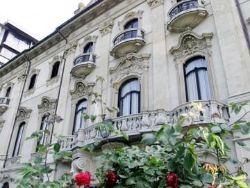 RINVIATO: A Palazzo Ceriana Mayneri mercoledì 24 gennaio: celebrazione del Giorno della Memoria