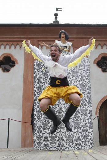 Il Teatro dei Ragazzi festeggia allo Sporting il suo decennale