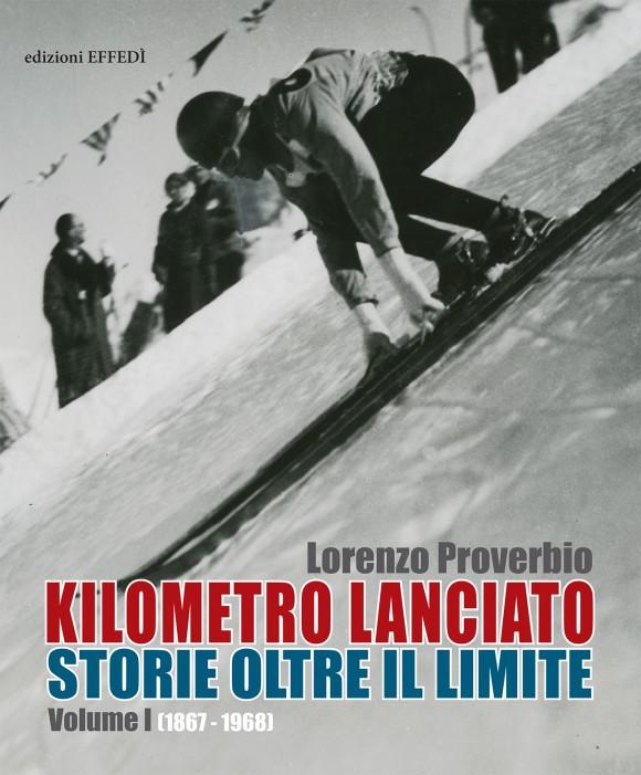 """Palazzo Ceriana Mayneri: 26 aprile presentazione del libro """"Kilometro lanciato"""""""