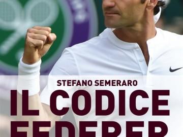 """STEFANO SEMERARO PRESENTA """"IL CODICE FEDERER"""""""