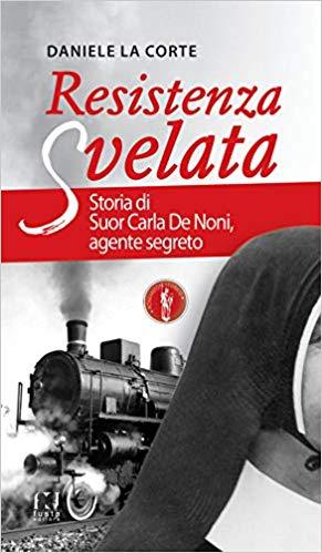"""A Palazzo Ceriana Mayneri il libro """"La Resistenza svelata"""""""