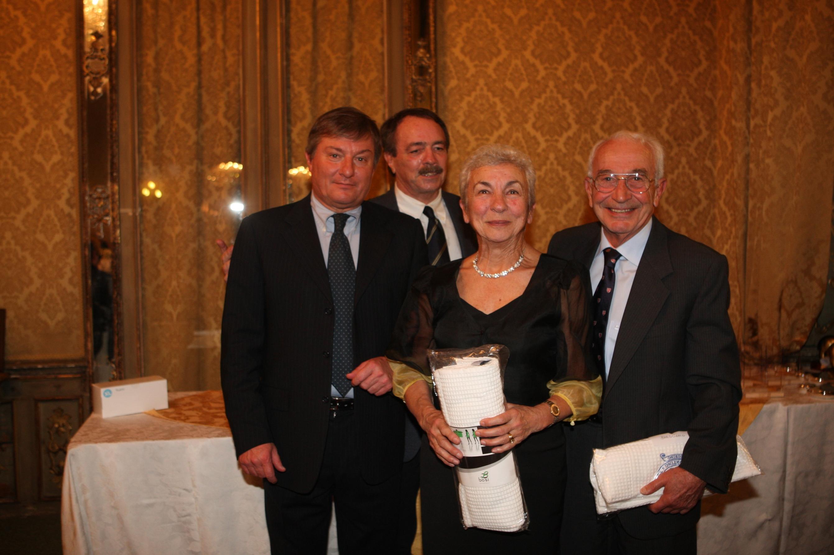 IO RESTO A CASA: Bartolo Bresciano, cari amici lontani...