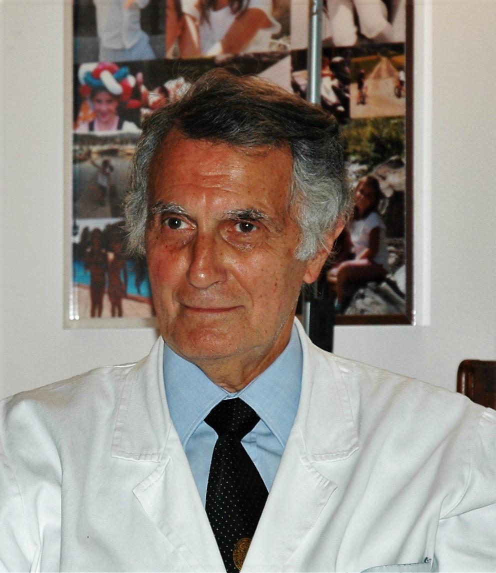 OPEN: Guido Gasparri, una medicina di guerra