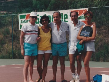 AMARCORD: Marco Francalanci, la mia prima volta allo Sporting