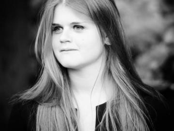 IO RESTO A CASA: Ludovica Raineri, libertà in emergenza