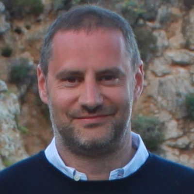 DISTANTI MA UNITI: Marco Castelnuovo, al Circolo come a casa