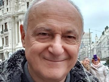 """DISTANTI MA UNITI: Danilo Bruni, """"vi lascio un racconto"""""""