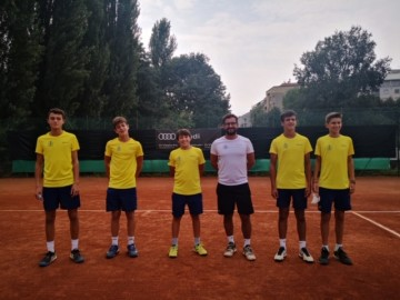 LO SPORTING ALLA FINAL EIGHT UNDER 14 PER IL TRICOLORE