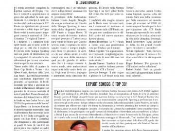 CIRCOLO DELLA STAMPA SPORTING ASD, maggio 2021